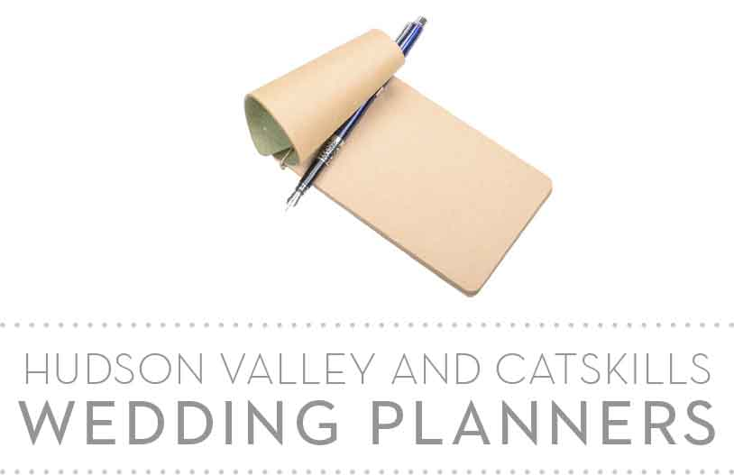 WEDDING GUIDE 2016 when to hire a wedding planners