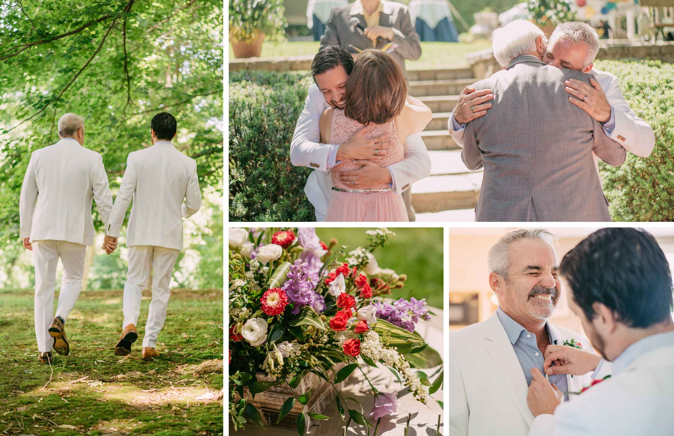 WEDDING GUIDE 2016 REAL LOCAL WEDDING ADRIAN and SCUBA
