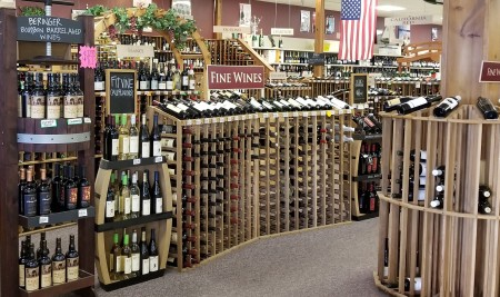 JK's Wine & Liquor