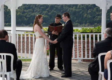 Hudson Valley Ceremonies- Officiant Services