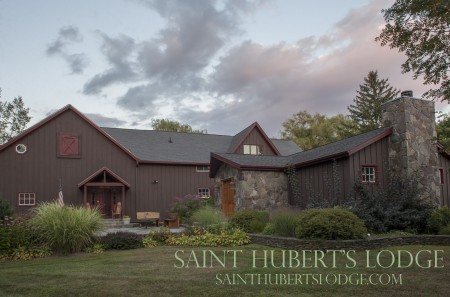 Saint Hubert's Lodge