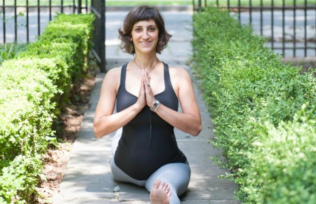 The Babbling Lotus Yoga
