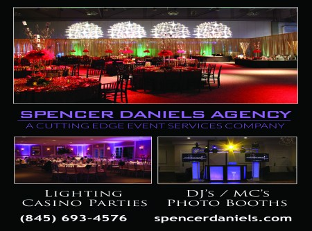 The Spencer Daniels Agency Inc.