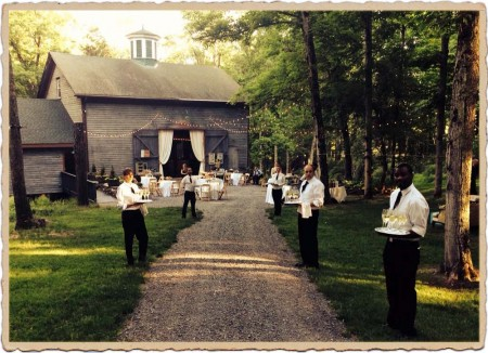Rhinecliff Event Catering
