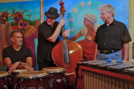 Sabor Latin Jazz Trio