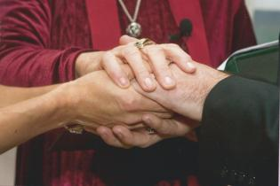 Choosing an Officiant