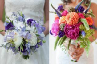 12 Local Bouquets